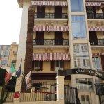 Foto Hotel Villa Boeri