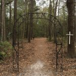 old slave cemetery