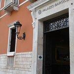 NH Collection Venezia Palazzo Barocci Photo