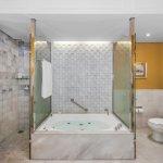 Baño Suite - IBEROSTAR GRAND HOTEL PARAÍSO - Riviera Maya