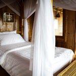 Super clean beds!