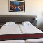 Photo de World Hotel