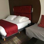 Photo de Best Western Hotel Arlux