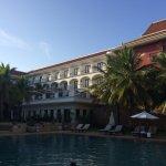 Lotus Blanc Resort Foto