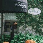 Restaurant Ninety One Foto