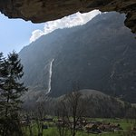 Photo de Trummelbach Falls