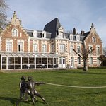 Photo of Hotel Chateau Tilques
