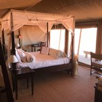 Photo de Wolwedans Dunes Lodge