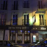 Foto di Detective Hotel