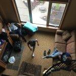 Silver Mountain Resort Lodging Foto