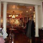 Foto de Café Sacher Salzburg
