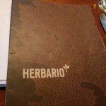 Foto de Herbario