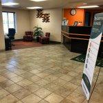 Quality Inn near Fort Riley Foto