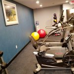 Brand new fitness center!