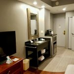 One of our newly remodeled rooms!
