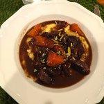 Beef Shank Ossobucco