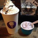 Sweet Peaks Ice Cream照片