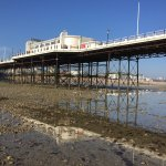 Worthing Pier April 2017