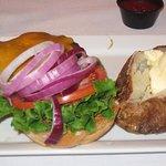 Shadwell Burger