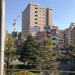Photo de R&B Hotel Otsukaeki Kitaguchi