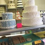 Morgan's Bakery and Cafe