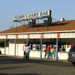Pedrin's Dairy Bar