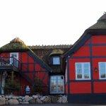 Bild från Stovlet Katrines Hus