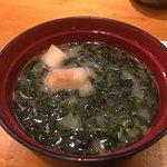 Sushi Restaurant Ginzo Todakoen Foto