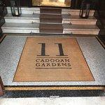 Foto de 11 Cadogan Gardens
