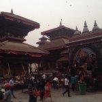 Kathmandu - City of temples