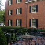 Foto de The Carolina Inn
