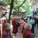 Photo de Mahagandayon Monastery