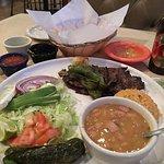 Photo de Puerto Nuevo Restaurant