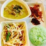 ภาพถ่ายของ ร้านอาหาร กัลปพฤกษ์