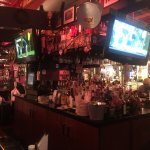 Anchor Bar, The Bar