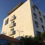 Foto de Comfort Inn Puerto Vallarta