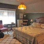 Foto de Everest Inn Bed and Breakfast