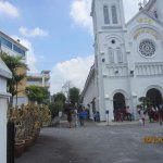 Church of Our Lady of Lourdes Klang