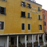 Photo de Arlecchino Hotel