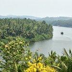 Foto de The Raviz Resort & Spa, Kadavu