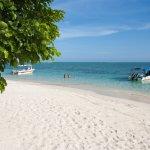 馬布島沙灘木屋別墅度假村照片