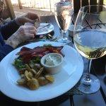 Foto de Bistro at Biltmore Estate Winery
