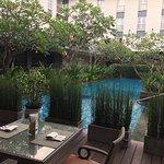 Photo de Hotel Santika Mataram