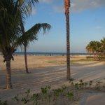Beach at Playa Langostas #3
