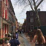 Foto de Elfreth's Alley