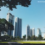 My visit to Manila-American Cemetery and Memorial in Fort Bonifacio, Tagui City. morefunwithjuan
