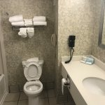 Foto de Hampton Inn Williamston