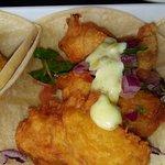 Foto de Ocean Front Restaurant