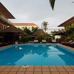 Foto de Beach Club Resort