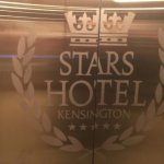 Photo of Kensington Stars Hotel